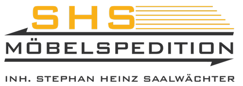 SHS-Möbelspedition Logo